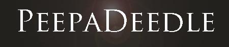 Peepadeedle logo